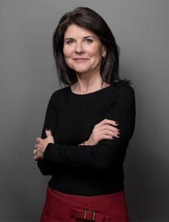 Dr Agnès Ehlinger-Martin, dermatologist