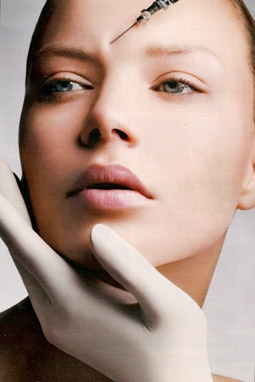 Botox à Thionville (57)